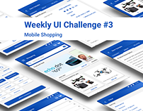 UI Challenge - Week 3