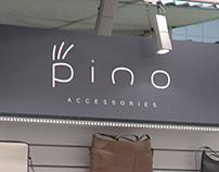 Pino Accessories (2013)