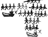 Refugees | Poster