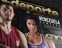 Revista +Deportes