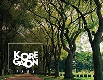 Branding Project - Koregaon Park, Pune
