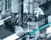 Branding Payon