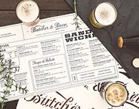 Butcher & Brew