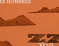 ZZ Top / Tres Hombres / cover