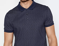 SS20 Geos and mixed patterns for polos