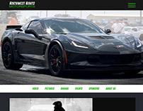 NWN Street Car Challenge Website