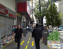 CF- Teorías Urbanas : Suma+e a la cultura  2013-2