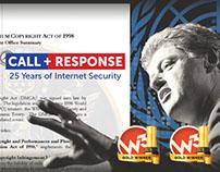 RSAC 16 | CALL + RESPONSE