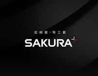 櫻花 SAKURA+