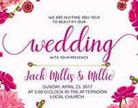 wedding invitition