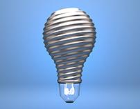 DIX au carré - Ampoule