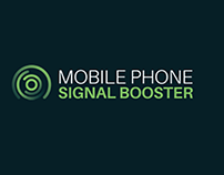 Mobile Phone Signal Booster