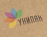 Логотип Унипак