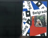 I ♥ Belgrade