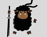 Heroic Sheeps