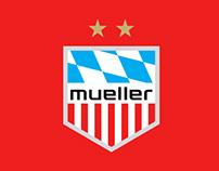 Mueller Motorsports