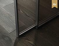 CGI_Cinetto. Furniture catalogue
