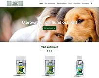 Animacare Website