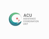 ACU - Brand Design