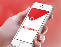 My Vodafone IT