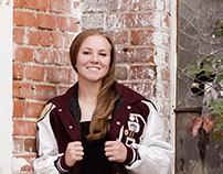 Lindsay E. - Senior Portraits