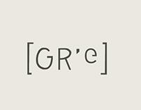 Gr'e - for the conscious