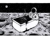 Chillin' In Space
