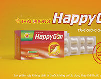 HAPPYGAN TV COMMERCIAL