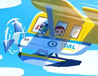 Animal Crossing Tribute New Horizons