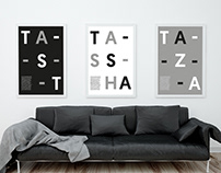 """Cartelería. Concepto e historia de la palabra """"taza"""""""