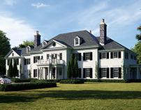 Mansion III