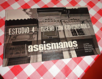 Design with Communities: AseisManos