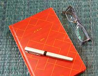 CMR Diary + Calendar (2017)