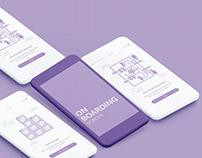 Onboarding UI Design
