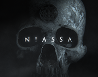 Niassa - Main Titles