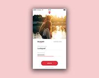 App UI - 2017