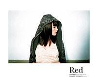 Red | Milk Magazine