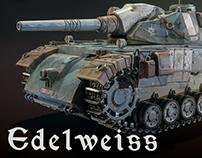 [WoT] Edelweiss