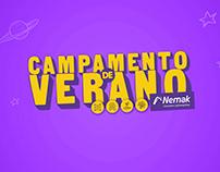 Summer Camp Nemak