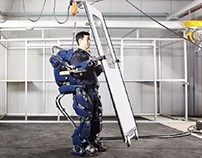 The dawn of the bionic worker is coming