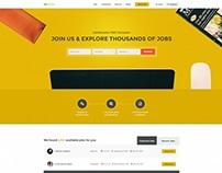 15+ Best Job Board WordPress Themes for 2015