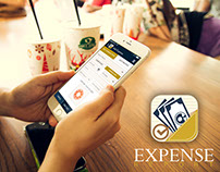 Expense Report App