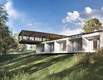 Boa Vista House II - WIP