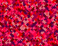 FREE Vector: Colorful Geometrical Pattern Background