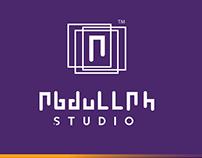 Abdullah Studio Brand Identity