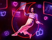 Vodafone - Digital Tarife