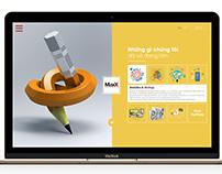 Client Website 2016