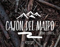 CAJÓN DEL MAIPO - Ríos Libres