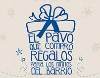 San Fernando Navidad-Redes Sociales