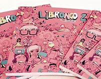 Librongo II - Segunda Edición - Buenos Aires 2015